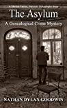 The Asylum (The Forensic Genealogist #0.5)