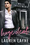Huge Deal (21 Wall Street, #3)
