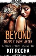 Beyond Happily Ever After: Patreon Stories Volume One