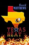 Texas Heat (A Sports Fantasy Book 1)