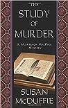 The Study of Murder: (Muirteach MacPhee Mystery #3)