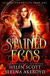 Stained Egos (Salsang Chronicles, #1)
