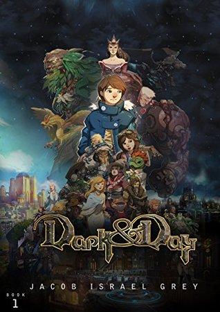 Dark & Day 1