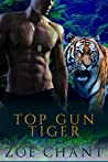 Top Gun Tiger (Protection, Inc., #7)