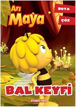 Ari Maya Bal Keyfi By Kolektif