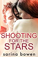 Shooting for the Stars (Gravity, #3)