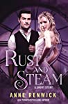 Rust and Steam (Elemental Steampunk Stories, #3)
