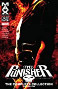 Punisher Max: The Complete Collection, Vol. 4