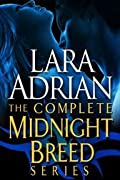 The Complete Midnight Breed 12-Book Bundle