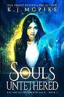 Souls Untethered (The Souls Untethered Saga #1)