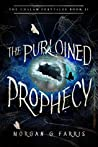 The Purloined Prophecy (The Chalam Færytales, #2)