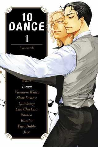 10 Dance, Vol. 1 by Satoh Inoue