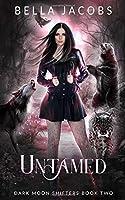 Untamed (Dark Moon Shifters, #2)
