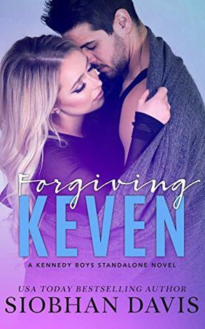 Forgiving Keven by Siobhan Davis