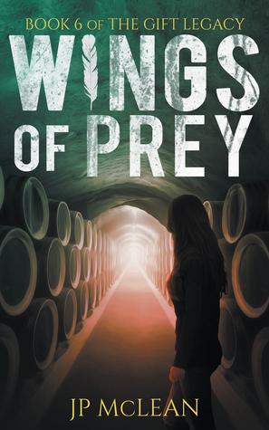 Wings of Prey by J.P. McLean