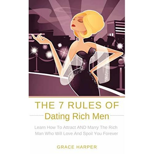 How to meet a rich man to marry