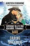 Daring Dreamer (Quinn Valley Ranch, #7)