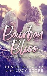 Bourbon Bliss (Bootleg Springs, #4)