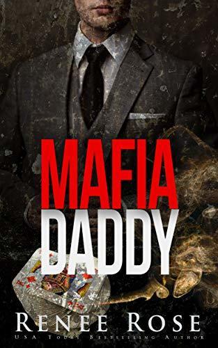 Renee Rose - Vegas Underground 4 - Mafia Daddy