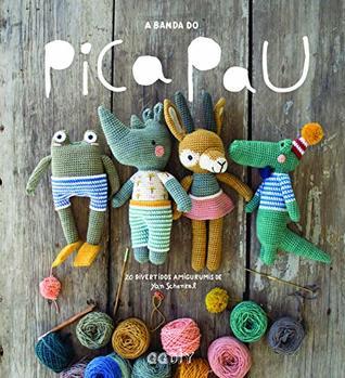 kangaroo family made by Ewa S. / crochet pattern by lalylala | Bonecas | 349x318