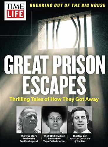 TIME-LIFE Great Prison Escapes