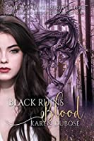 Black Ruins Blood (The Elder Series Book 2)