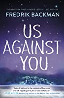 Us Against You (Beartown #2)