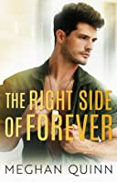The Right Side of Forever (The Perfect Duet, #2)