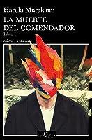 La Muerte del comendador - Libro 1 (Kishidancho Goroshi #1)