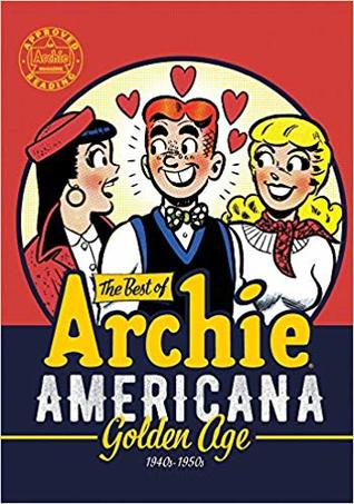 The Best of Archie Americana Vol. 1: Golden Age