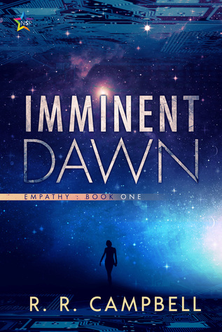 Imminent Dawn (Empathy #1)