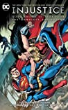 Injustice: Gods Among Us: Year Four: The Complete Collection
