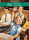 Kit Learns a Lesson: A School Story (American Girls: Kit, #2)