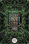 Lovecraft Short Stories (Gothic Fantasy)