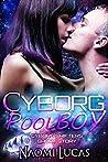 Cyborg Pool Boy (Cyborg Shifters, #0.5)