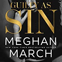 Guilty as Sin: The Sin Trilogy, book 2