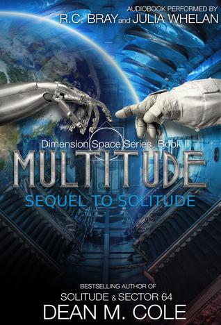 Multitude (Dimension Space #2)