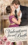 Valentines From Bath: A Bluestocking Belles collection