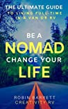 BE A NOMAD CHANGE...