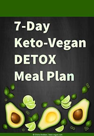 no sugar keto detox diet