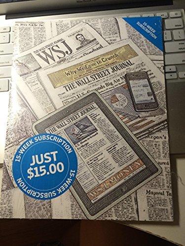 The Wall Street Journal - 21