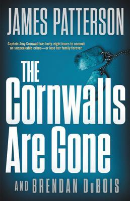 The Cornwalls are Gone (Amy Cornwall, #1)
