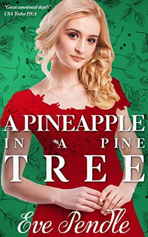 The Mistletoe Trap by Eve Pendle