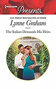 The Italian Demands His Heirs (Billionaires at the Altar #2)