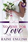 No Time for Love (No Brides Club #1)