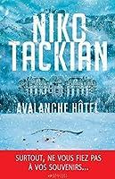 Avalanche Hôtel (Suspense Crime)