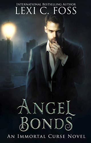Angel Bonds - Lexi C. Foss