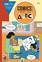 Comics: Easy as ABC