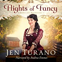 Flights of Fancy (American Heiresses, #1)