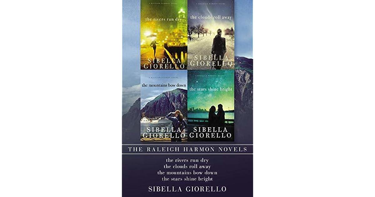The Rivers Run Dry (A Raleigh Harmon Novel)
